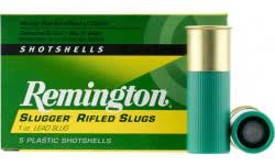 "Remington Ammunition SP16RS Slugger 16GA 2.75"" 7/8oz Slug Shot - 5sh Box"