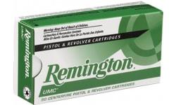 Remington Ammunition L38SUP UMC 38 Super Metal Case 130 GR - 50rd Box