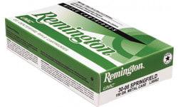 Remington Ammunition L68R2 UMC 6.8mm Remington SPC 115 GR Metal Case (FMJ) - 20rd Box