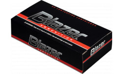 CCI 3505 Blazer 380 ACP 95 GR Total Metal Jacket - 50rd Box