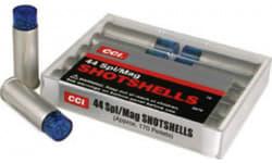 CCI 3738 Pistol 38 Special/357 Magnum 100 GR Shotshell #9 Shot - 10rd Box