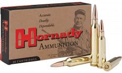 Hornady 8154 Custom 264 Winchester Magnum 140 GR InterLock SP - 20rd Box