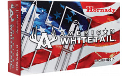 Hornady 8204 American Whitetail 300 Winchester Magnum 150 GR InterLock - 20rd Box
