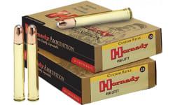 Hornady 8262 DGS 458 Lott 500 GR Dangerous Game Solid - 20rd Box