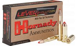 Hornady 8277 LEVERevolution 25-35 Win 110 GR FTX - 20rd Box