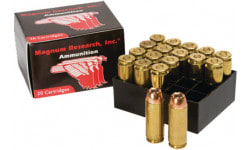 Magnum Research DEP50HP/XTP3 50 Action Express Jacketed Hollow Point 300 GR - 20rd Box