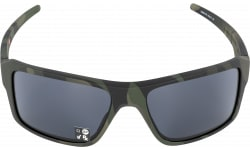 Oakley Doubleedge DOUBLE EDGE Multicm Black w/GRY