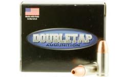 DoubleTap Ammunition 9MM77X Desert Tech Defense 9mm Luger 77 GR Lead-Free Hollow Point - 20rd Box