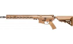 """Geissele 08-188S Super Duty Rifle 556 16"""" FDE"""