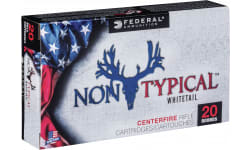 Federal 3030DT150 Non-Typical 30-30 Winchester 150 GR Soft Point - 20rd Box