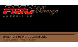 PMC 44SB 44 Special 180 GR Jacketed Hollow Point - 500rd Case