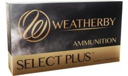 Weatherby B7MM140TTSX Barnes 7mm Weatherby Magnum 140 GR Barnes Tipped TSX - 20rd Box
