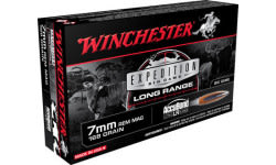 Winchester Ammo S7LR Expedition 7mm Remington Magnum 168 GR AccuBond - 20rd Box