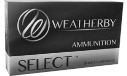 Weatherby H7MM154IL 7mm Weatherby 154 Hornady IL - 20rd Box
