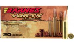 Barnes 21559 VOR-TX 270 Win Short Mag 140 GR TSX Boat Tail - 20rd Box