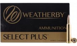 Weatherby N7MM160PT 7mm Weatherby Magnum Nosler Partition 160 GR - 20rd Box