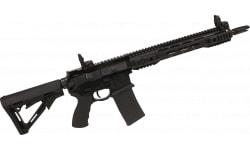 "Franklin Armory 1241-BLK M4 XTD 16"" Midlength 5.56NATO"