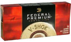Federal Premium 308 Winchester 165 Grain Nosler Accubond - 20rd Box