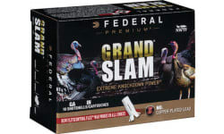 "Federal PFCX157F5 Grand Slam Turkey 12GA 3"" 1-3/4oz #5 Shot - 10sh Box"
