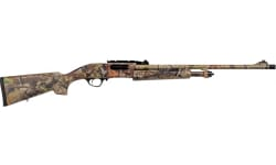 "Escort HEFH2022TRAG FLD Hunter TKY 20G 22"" Shotgun"