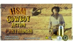 HSM 44R1N Cowboy Action 44 Russian 200 GR RNFP - 20rd Box