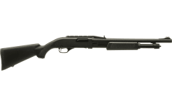 "FN 17800 P-12 Pump 18"" Tactical Shotgun"