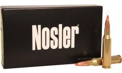 Nosler 40060 Trophy 7mm-08 Remington 120 GR Ballistic Tip - 20rd Box
