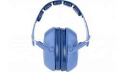 PEL PKIDSBBLU Youth Muffs NRR22 Blue
