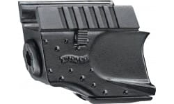 Walther Arms 505100 PK380 Red Laser Sight Weaver/Picatinny