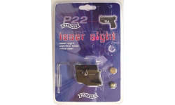Walther Arms 512104 Laser for P22 Red