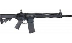 "LWRCI - IC-SPR - Semi-Auto Rifle - 16.1"" Barrel - .223/5.56 - 30rd Magazine - ICR5B16SPRMS"