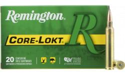 Remington 27641 R300RUM01 300RUM 180 PSPCL - 20rd Box