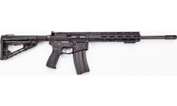 "Wilson Combat TRPEC300HBL Protector Elite Carb 300HMR 16"""