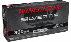 Winchester Ammo W300ST 300 Blackout 150ST - 20rd Box