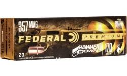 Federal LG35R1 35REM 220 Hammer Down - 20rd Box