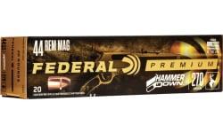 Federal LG444M1 444Marlin 270 Hammer Down - 20rd Box