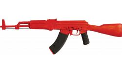 EZR 10930 Ergo AR15/M16 Rifle Gauntlet Black