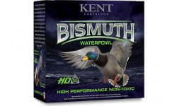 "Kent B123W405 3"" 13/8 Bismuth Waterfowl - 25sh Box"