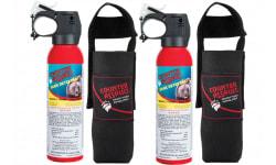 AMK 15067026 Counter Assault Bear Spray Value Pack