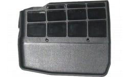 Tikka S5850374 T3 22-250Rem/243Win/308Win 5rd Polymer Black
