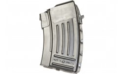 PPU SC10 Scout 7.62x39mm AK Platform 10rd Black Detachable