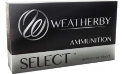 Weatherby H65RPM140IL 6.5WBY RPM 140 Interlock - 20rd Box