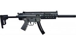 GSG GERGGSG1622S GSG-16 16.25 Smoke 10rd