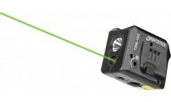Nightstick TSM16G Handgun Weapon Light Clear 150 Lumens Polymer Rechargeable Li-ion Battery