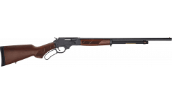 """Henry H018G-410 Shotgun Side Gate .410 2.5"""" 24"""" Full Choke Walnut"""