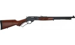 """Henry H018G-410R Shotgun Side Gate .410 2.5"""" 19.75"""" CYL Bore Walnut"""