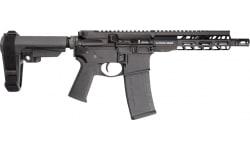 "Stag Arms Stag-15 RH QPQ Semi-Automatic AR-15 Pistol 8"" Barrel .300BLK 30rd - STAG15002211"