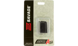 Savage 47205 A22 22 WMR 10rd Black Finish