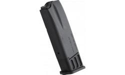 Browning 112050293 Hi Power 9mm Luger 13rd Hi Power Standard Metal Black Finish