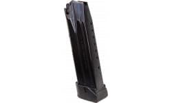 Beretta JM4PX920 Mag 9mm PX4 20rd Steel Black Finish